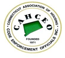 Connecticut Association of Housing Code Enforcement Officials